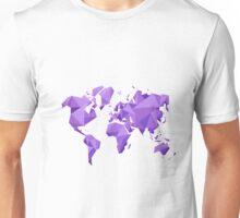 Relay World Unisex T-Shirt