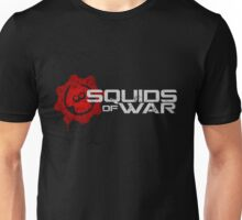 Squids of War Unisex T-Shirt