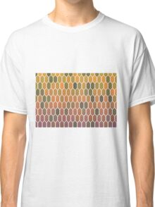 Abstract pattern 10 Classic T-Shirt