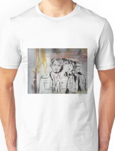 Kings of Leon Band Portrait Unisex T-Shirt