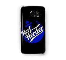 Nerf Herder Samsung Galaxy Case/Skin