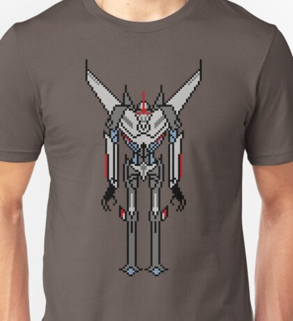 Transformers Prime Starscream Unisex T-Shirt