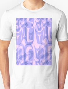 Abstract Formline T-Shirt