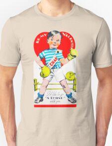 Vintage Valentine The Champ T-Shirt