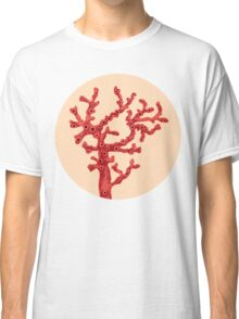 Red coral Classic T-Shirt