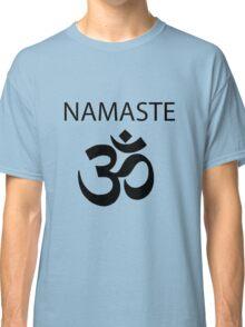 The French Mistake Meta!Misha Namaste  Classic T-Shirt