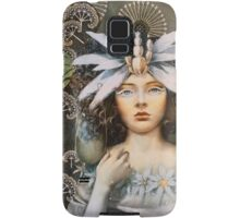 Snow Princess Samsung Galaxy Case/Skin