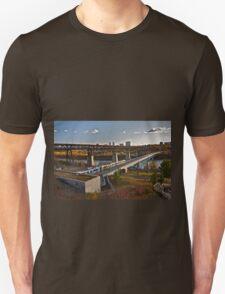 Bridges and Trains T-Shirt