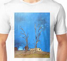 Trees - Tomarata, New Zealand Unisex T-Shirt