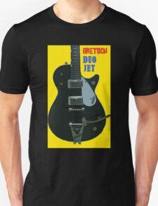 GRETSCH DUO JET T-Shirt