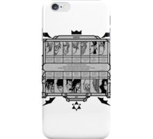 The Seven iPhone Case/Skin