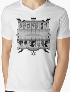 The Seven Mens V-Neck T-Shirt