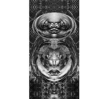 Totem Series. Photographic Print