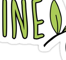 Divine Olives Sticker