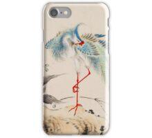 Hua Yan Birds and Flowers iPhone Case/Skin