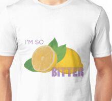 Sour Lemons Unisex T-Shirt