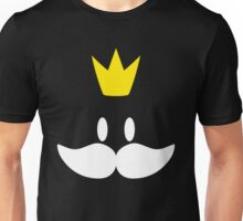 King Bob Omb  Unisex T-Shirt