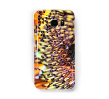 A Sunflower Set ( 7 ) All of the babies being snug. Samsung Galaxy Case/Skin