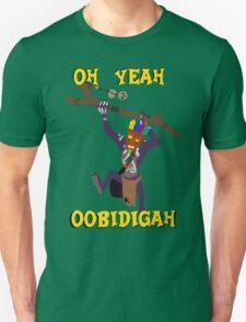 Oh Yeah Oobidigah V2 T-Shirt