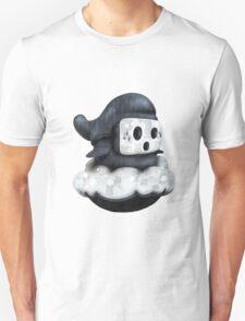 Guy Shyly Unisex T-Shirt