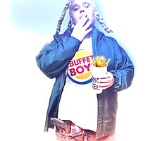 Fat Nick - Buffet Boys by TheDizzyLounge