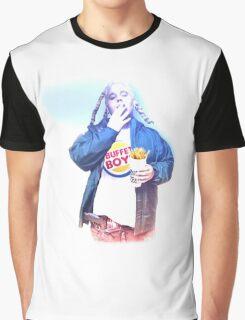 Fat Nick - Buffet Boys Graphic T-Shirt