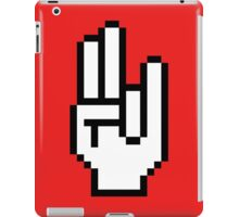 Shock and Awe iPad Case/Skin