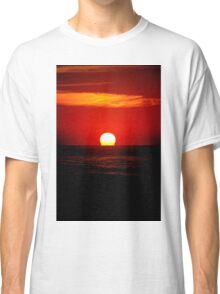 Two Birds and the Sun Classic T-Shirt