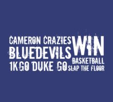 Duke Wins! by nyah14