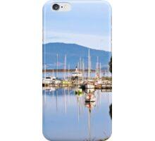 Franklin Boats iPhone Case/Skin