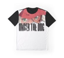 Under The Dog Theme Graphic T-Shirt