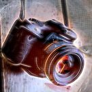 The Photographer by blacknight