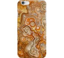 Crazy Lace Laguna Agate iPhone Case/Skin
