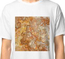 Crazy Lace Laguna Agate Classic T-Shirt