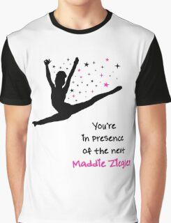 The next Maddie Ziegler Graphic T-Shirt