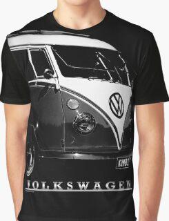 VW Kombi Classic © Graphic T-Shirt