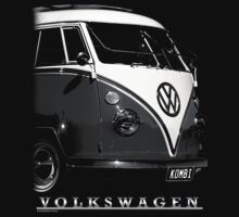 VW Kombi Classic © Kids Clothes