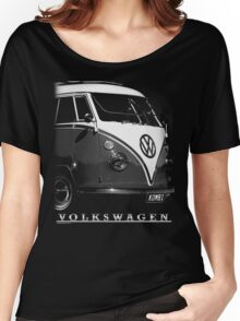 VW Kombi Classic © Women's Relaxed Fit T-Shirt