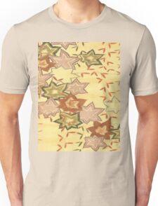 Carpet Leaves Unisex T-Shirt