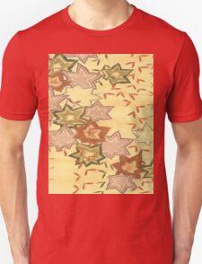 Carpet Leaves T-Shirt