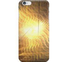 Europa Sun iPhone Case/Skin