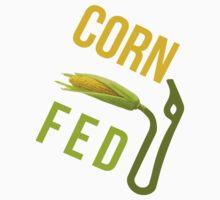 Corn Fed E85 One Piece - Short Sleeve