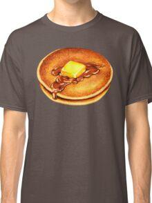 Pancakes Pattern Classic T-Shirt