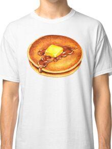 Pancake Pattern Classic T-Shirt