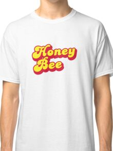 Honey Bee - Beyonce inspired print. Classic T-Shirt