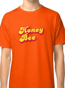 Honey Bee - Beyonce inspired print. Classic T-Shirt