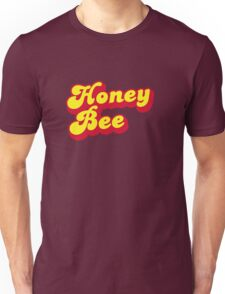 Honey Bee - Beyonce inspired print. Unisex T-Shirt