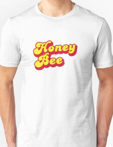 Honey Bee - Beyonce inspired print. T-Shirt