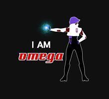 I am Omega Unisex T-Shirt