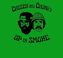 Cheech And Chong's Up in Smoke by romantico